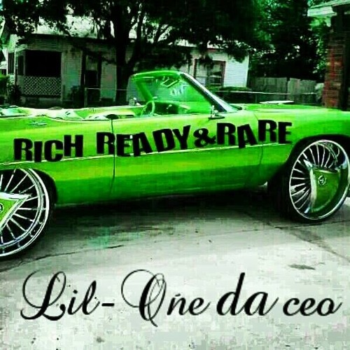 DOLLAS BY. RICH READY&RARE