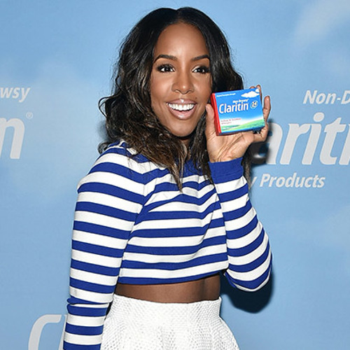 INTERVIEW: Kelly Rowland Explains Destiny's Child Reunion