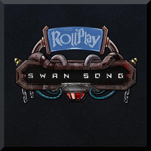BurnerMan54 & Drumurboy - The Adventures of Swan Song