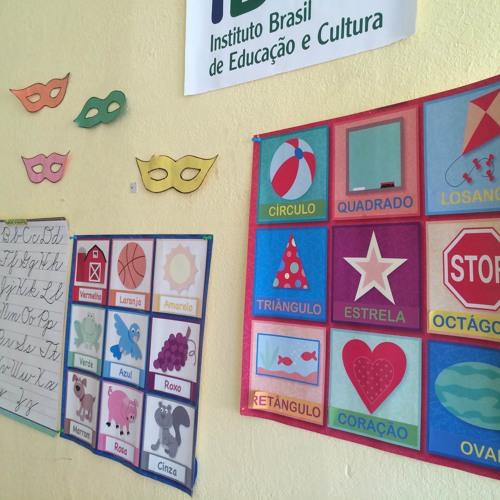 Português: a Herança Viva