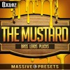 The Mustard - 50 Massive Sounds