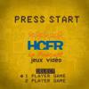 HCFR le Podcast Jeux-Vidéo, Beta 01 - Des reports et des jeux