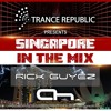 Rick Guyez - Singapore in the mix 001 (AH FM 31st March 2015)
