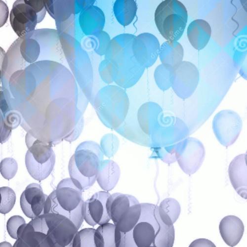 J-U-S - 99 Blue Balloons