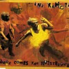 Ini Kamoze - Here Comes The Hotstepper - Remix Chiptune 16bit Megadrive