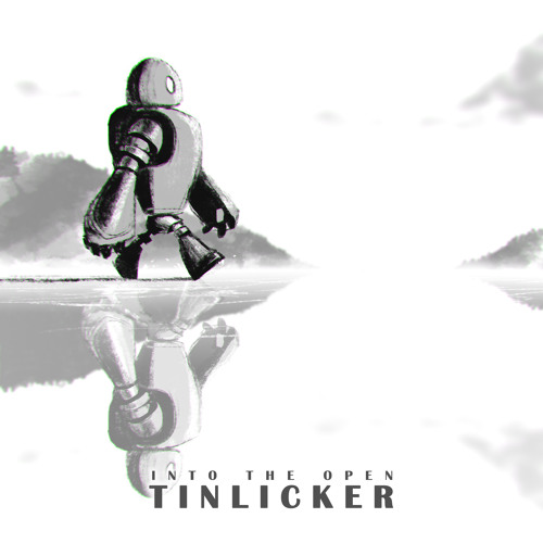 tinlicker into the open EP sotto voce