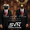 """Benji And The Moose """"Someday Soon (SVN live remix performance *in studio*)"""