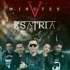 Five Minutes - Ksatria (Konser 2 Dekade Para Ksatria)