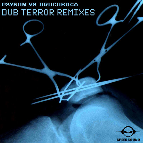 Psysun vs Urucubaca - DUB Terror (Jaws Underground Remix)