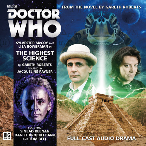 Doctor Who - The Highest Science Part 1 ( FREE Part 1 adventure)