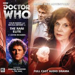 Doctor Who - The Rani Elite Part 1 (FREE Part 1 adventure)