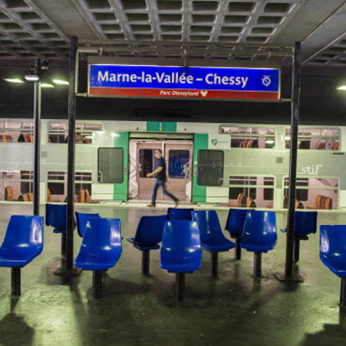 Marne la vall e chessy parc disneyland by ratp - Marne la vallee magasin ...