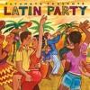 Celia - Cruz - La - Negra - Ti - Tumbao - Samba