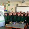 Gaelscoil Bhaile Munna ar Raidió na Life, Seachtain na Gaeilge 2015