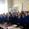 Gaelcholáiste an Phiarsaigh ar Raidió na Life, Seachtain na Gaeilge 2015