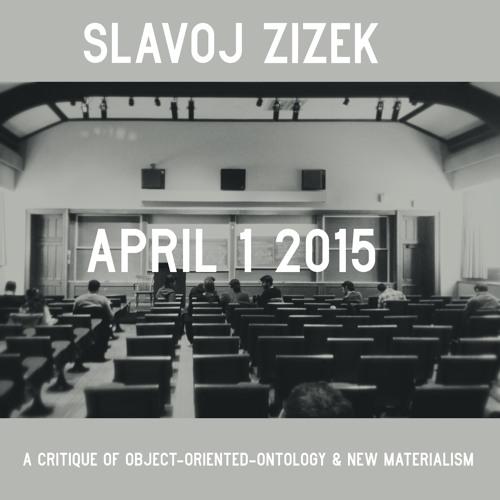 Zizek's best and worst
