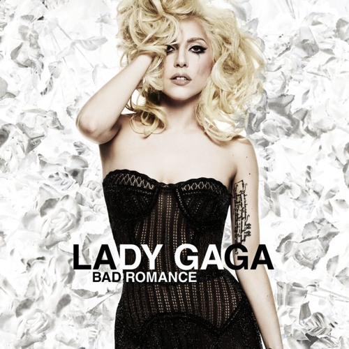 lady gaga bad romance mp3 download