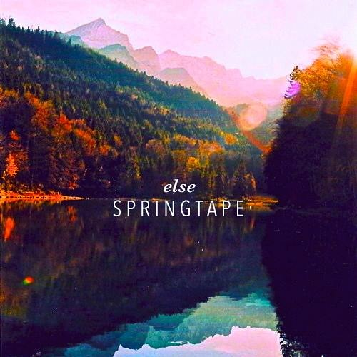 Else - SpringTape
