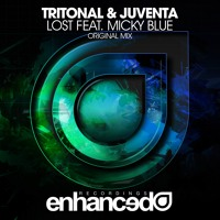 Tritonal & Juventa - Lost ft. Micky Blue