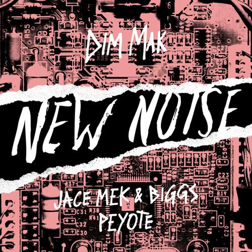 Jace Mek & BIGGS - Peyote