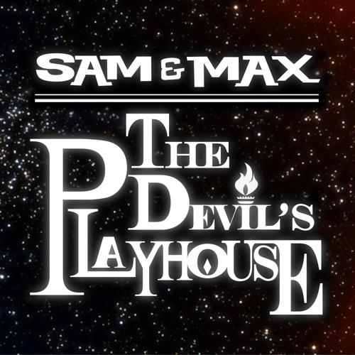 Sam & Max: The Devil's Playhouse — General Skun-ka'pe