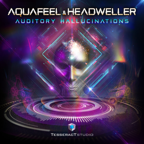 Aquafeel & Headweller - Auditory Hallucinations