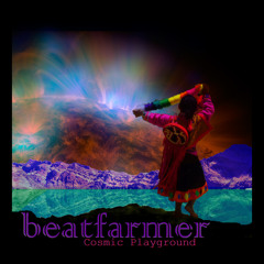 beatfarmer - Cosmic Playground (cosmic Mix)