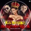 La Reina De La Discoteca - Kevin Roldan ft Duran The Coach