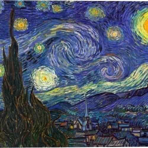 Three Meditations On Van Gogh