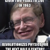 My Name Is Stephen (Based Stephen Hawking) (Prod. By Lone Ronin)