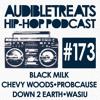Audible Treats Hip-Hop Podcast 173
