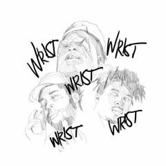 Father, ILoveMakonnen & Key! - Look At Wrist (TroyBoi Remix)