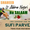 Tera Putt Hoya Shaheed   Sufi Parveen
