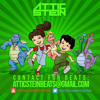 DRAGON TALES THEME SONG REMIX [PROD. BY ATTIC STEIN]