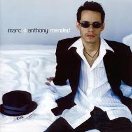 Marc Anthony Mix