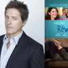 Hugh Grant and Marc Lawrence with Annette Insdorf: 92Y Talks Episode 34