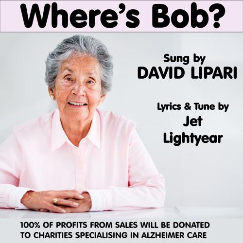 27: Where's Bob? - David Lipari