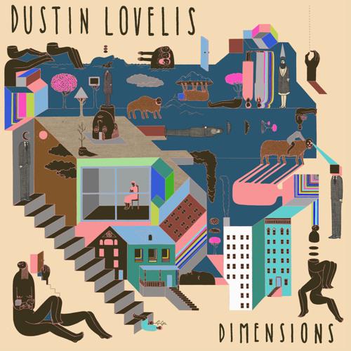 DUSTIN LOVELIS - Idiot
