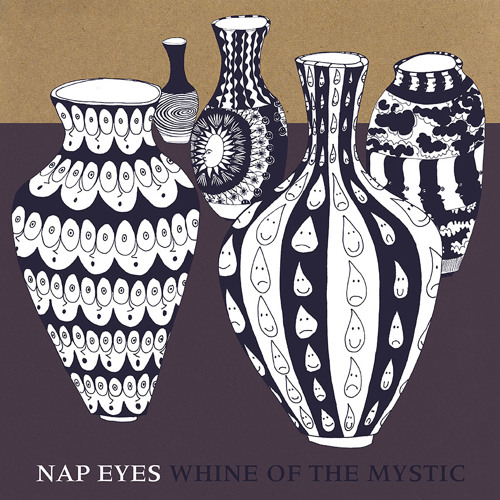 "Nap Eyes - Whine of the Mystic: ""Dark Creedence"" (PoB-20, 2015)"