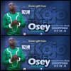 OSEY by Kojo Adjei Feat. Esaias (Mafore3 Album)