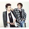 [Full Japanese Mini Album] Present - Super Junior DongHae & EunHyuk