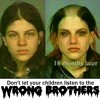 WRONG BROTHERS - Satanic Dead