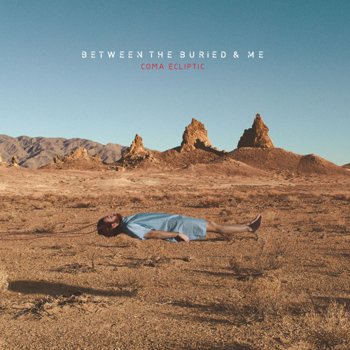"""Between the Buried and Me """"Memory Palace"""""""