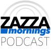 The Podcast #5- Meghan Jones & Chris  Steele  Friday
