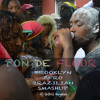 Major Lazer - Pon De Floor Brooklyn Afro Brazilian Smashup | dj Gibril Kuyateh