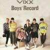 VIXX - On a Cold Night