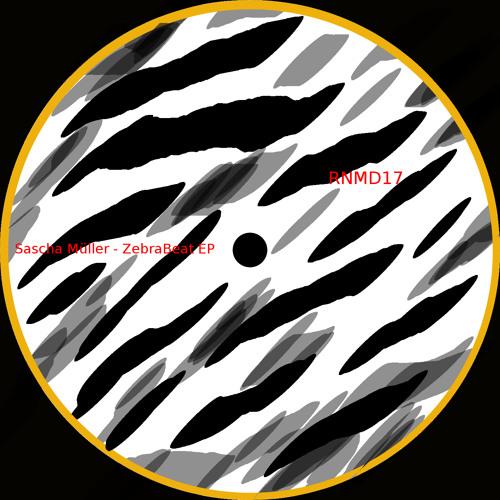 [RNMD17] Sascha Mueller - Zebrabeat III