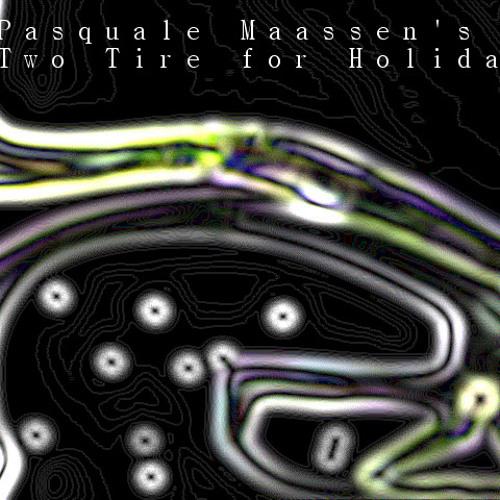 [RNMD22] Pasquale Maassen - Jungle
