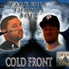 Cold Front 2-0's edit