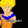 Dragon Ball Z -Cha la Head Cha la 8bit